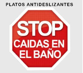 stop caidas