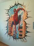 graffiti en Fuenlabrada 12