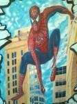 graffiti en Fuenlabrada 13