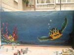 graffiti en Fuenlabrada 14