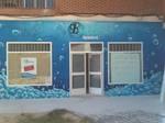 graffiti en Fuenlabrada 19